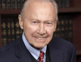 Richard V. Corbally Of Counsel