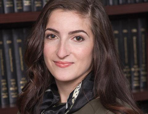 Alexandra C. Downey Associate