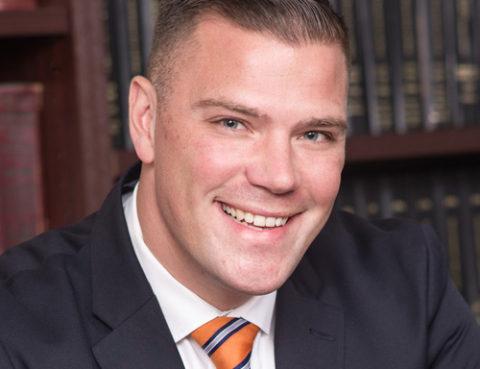 Kyle C. Van De Water Associate