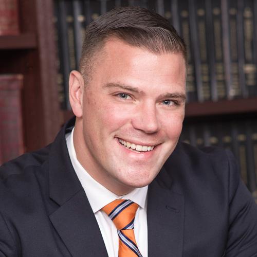 Kyle C. Van De Water