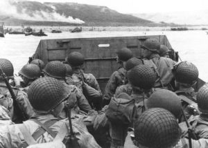 D-Day and the Invasion of Normandy